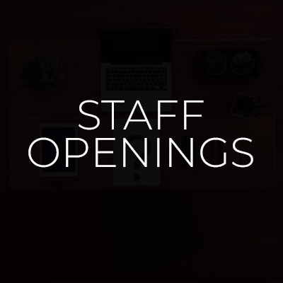 See the Church Staff Openings