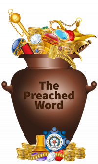 The Preached Word