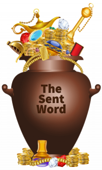 The Sent Word